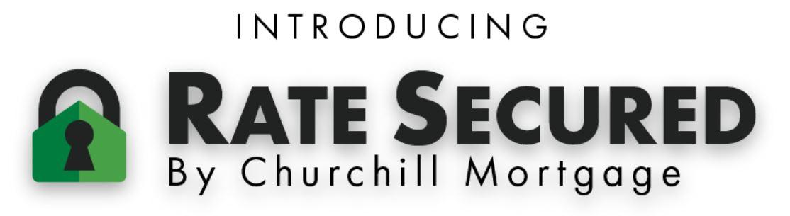 Rate Secured Logo