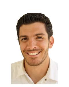 Daniel Hartman headshot