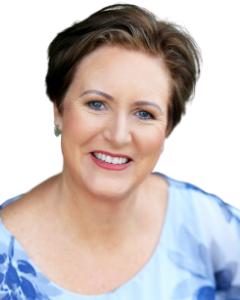 Lisa Gaffikin headshot