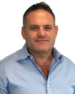 John Miller headshot
