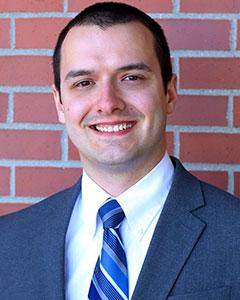 Josh Gerard headshot