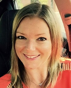 Kari Gentry headshot
