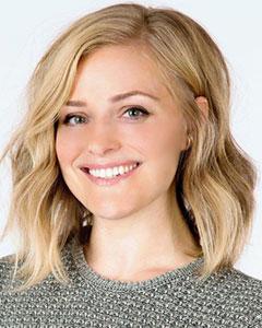 Krista Schram headshot