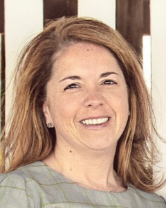 Meredith Dozier headshot