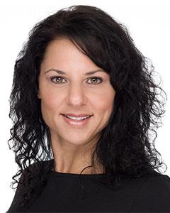 Michelle Ferrante headshot