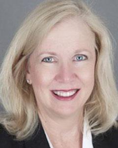 Nancy Wendt headshot