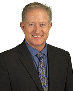 Randy Harrington headshot