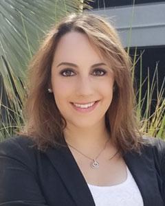 Shayna Rabaiotti headshot