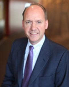Steve Vanderwey headshot