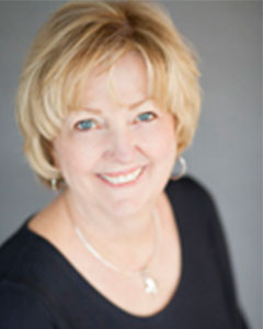Sue Farrar headshot