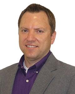 Tim Powell headshot