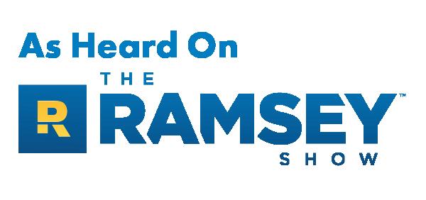 Dave Ramsey Show logo